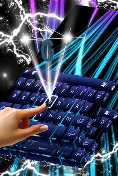 Neon Keypad apk screenshot