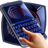 Keyboard New 2018 icon