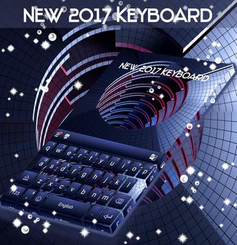 Keyboard New 2018 poster