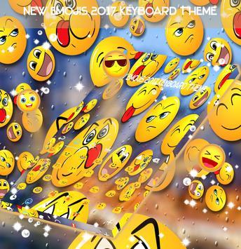 2018 Emoji Keyboard apk screenshot