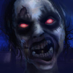 Demonic Manor- Horror survival game APK