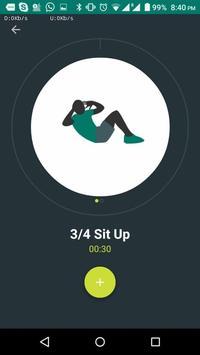 FitnessWorkout screenshot 7