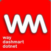 Way-Mart icon