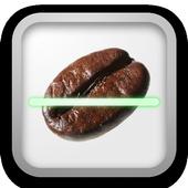 Caffeine Scanner Prank icon