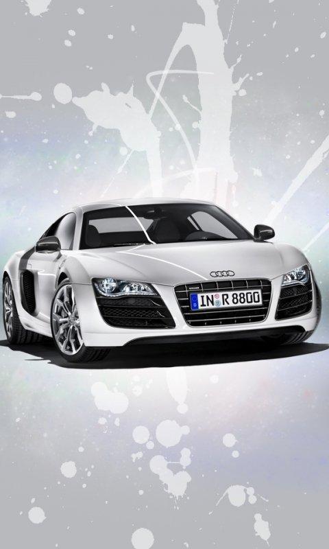 Audi Car Live Wallpaper Download Powermall