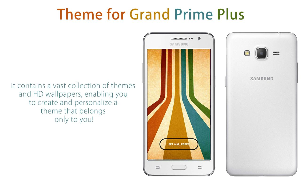 Theme Launcher For Galaxy Grand Prime For Android Apk Download