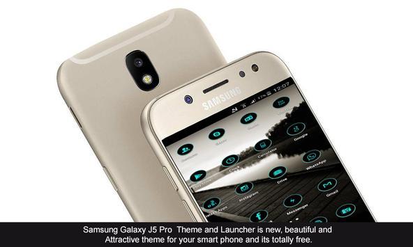 Theme Launcher for Galaxy J5 Pro screenshot 2