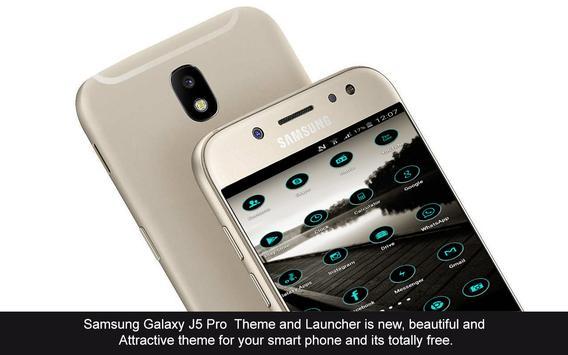 Theme Launcher for Galaxy J5 Pro screenshot 7