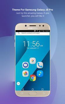 Theme Launcher for Galaxy J5 Pro screenshot 5