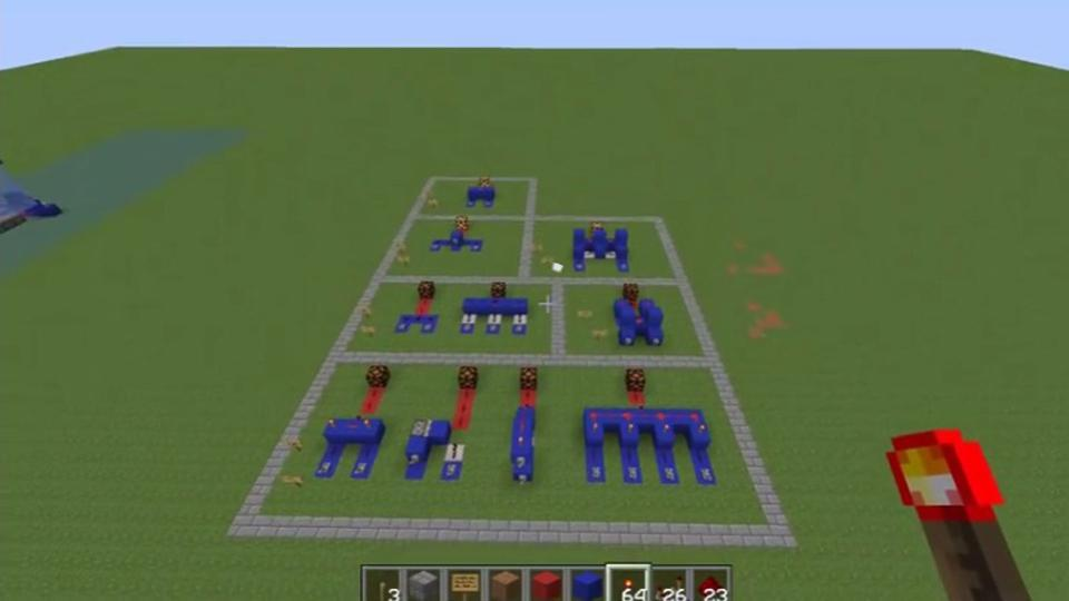 guide for redstone minecraft for Android - APK Download