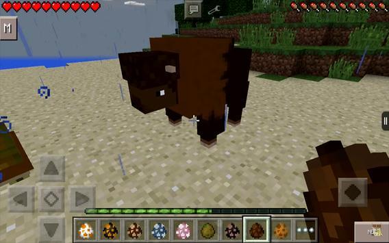 New Pocket Creatures for MCPE screenshot 3