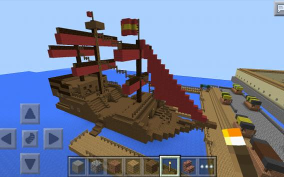Assassins Creed Map for MCPE screenshot 1