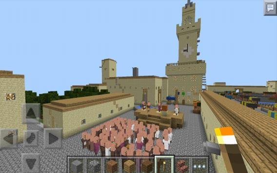 Assassins Creed Map for MCPE screenshot 3
