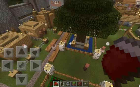 Giant Castle Maps for MCPE apk screenshot