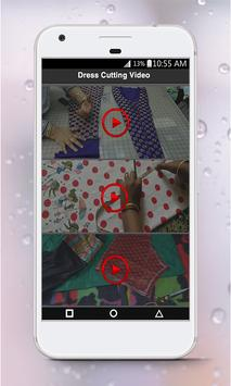 Dress/Clothes Cutting And Stitching Videos poster