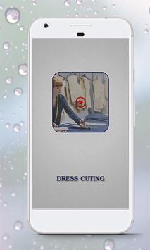 Dress/Clothes Cutting And Stitching Videos apk screenshot