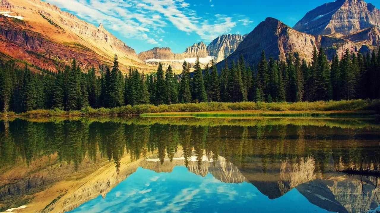 Nature Mountain Hd Wallpaper For Android Apk Download