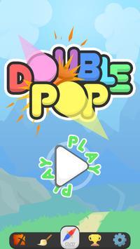 Double Pop poster