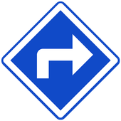 Route Now icon