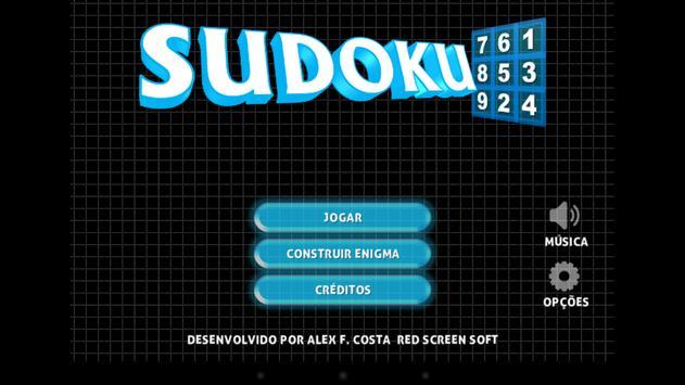 SUDOKU - Open Source apk screenshot