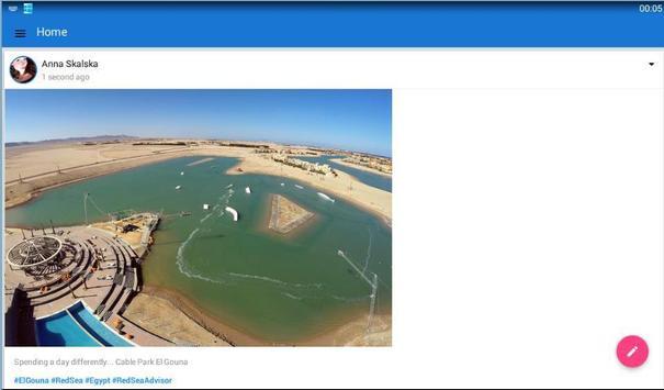 Red Sea Social screenshot 10