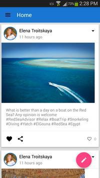 Red Sea Social screenshot 2