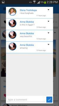 Red Sea Social screenshot 4