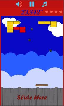 Brick Blaster screenshot 1