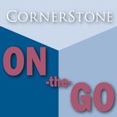 Cornerstone ON-the-Go icon