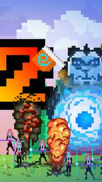 Coin-Op Heroes 2 apk screenshot