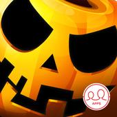 Halloween Pumpkin 2016 icon