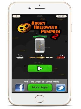 Halloween Pumpkin 2016 screenshot 10