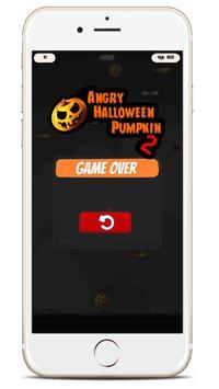 Halloween Pumpkin 2016 screenshot 4