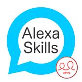 Alexa Skills App for Amazon Alexa Echo and Show icon