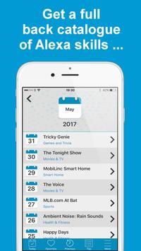 Alexa Skills App for Amazon Alexa Echo and Show screenshot 2