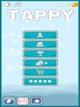 Tappy Tap apk screenshot