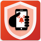Do not Touch My Mobile Phone - Anti Theft icon