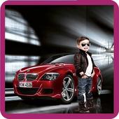 Photo Background Changer icon