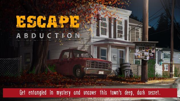 Escape Abduction poster