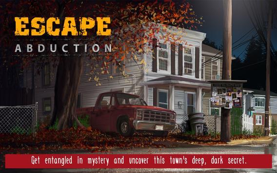 Escape Abduction screenshot 4