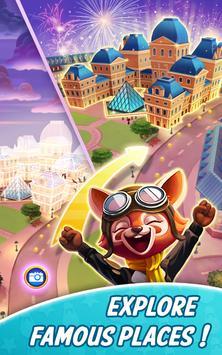 Travel Blast! screenshot 11