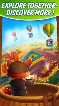 Travel Blast! screenshot 13