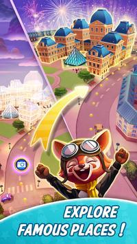Travel Blast! screenshot 2