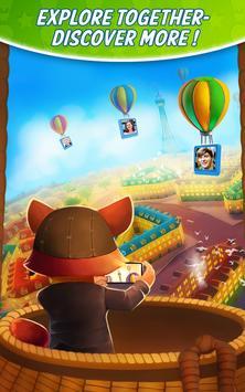 Travel Blast! screenshot 8