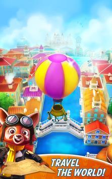Travel Blast! screenshot 9