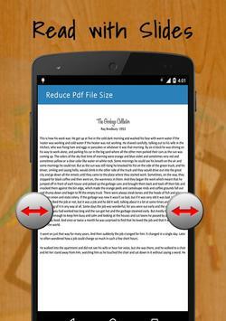 Reduce PDF File Size screenshot 4