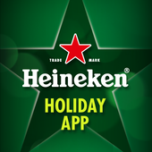 Holiday App de Heineken® icon