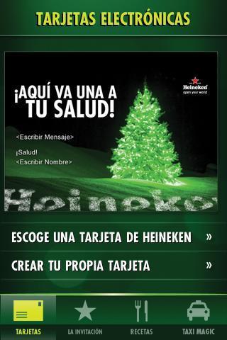 Holiday App De Heineken For Android Apk Download