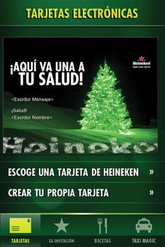 Holiday App de Heineken® screenshot 3