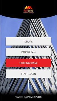 Redzone Indonesia poster